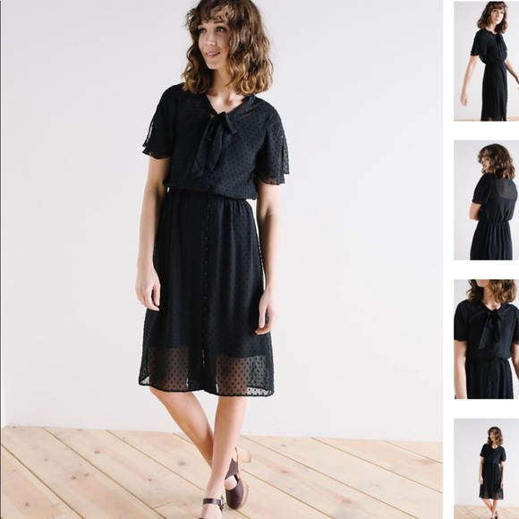Knot Sisters Dresses & Skirts - Knot Sisters Last Call Midi Dress NWT